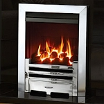 Gazco branded Flue Logic HE, E-Box and E-Studio Fireplace Recall [EU]