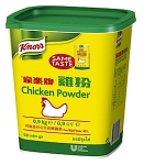 Knorr brand Chicken Powder Bouillon Recall [UK]