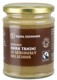 Equal Exchange Organic Tahini Sauce Recall [UK]