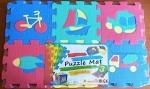 Regio Játék Puzzle Mat Recall [EU]