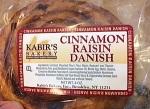 Kabir's Cinnamon Pastry Recall [US]