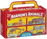 Barnum's Animal Cracker Recall [Canada]
