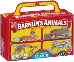 Barnum's Animal Cracker Recall [Canada]