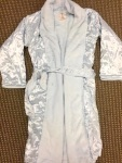 Little Giraffe Children's Robe Recall [US]