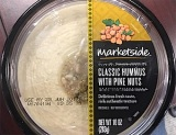 8854 - FDA - Fresh Foods Market, Lantana & Marketside Hummus Recall [US]