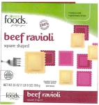Best Yet, Lowes and other Beef Ravioli Recall [US]