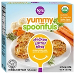 Yummy Spoonfuls & Overhill Farms Chicken Recall [US]