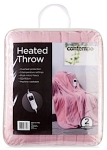 BIG W Contempo Heated Throw Recall [Australia]