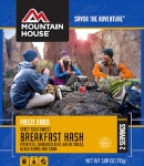 Mountain House Freeze Dried Hash Recall [US]