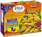 Yummy brand Breaded Chicken Products Recall [US]