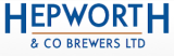 Logo - Hepworth & Co. Brewers