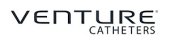 Logo - Venture Catheters