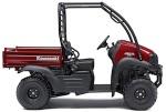 Kawasaki Mule & Teryx Utility Vehicle Recall [US]