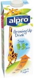 Alpro Growing Up Drink Recall [UK]