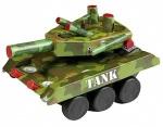 Army Tank Firework Recall - EU Report 26/2017