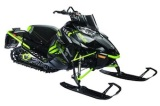 Arctic Cat Snowmobile Recall [US]