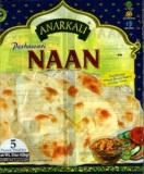 Anarkali Peshawari Naan Bread Recall [US]