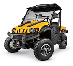 Cub Cadet Challenger Utility Vehicle Recall [US]