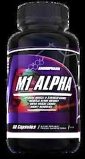 Andropharm M1 Alpha & Sten Z Supplement Recall [US]