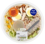 Tesco Chicken Salad Recall [UK]
