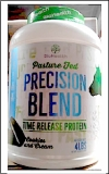 Precision Blend Cookies and Cream Recall [US]