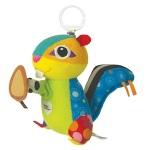 TOMY Lamaze Munching Max Chipmunk Toy Recall [US & Canada]