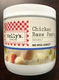Molly's Kitchen brand Soup Base Recall [US]