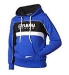 Yamaha Children's Sweatshirt Recall - Report 28/2017