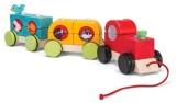 Le Toy Van Petilou Stacking Train Recall [Australia]