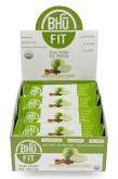 Bhu Foods brand Protein Bar Recall [US]