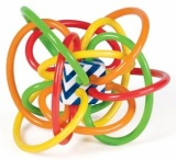 Winkel Colorburst Activity Toy Recall [US & Canada]