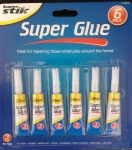 STIK Super Glue Recall - Report 29/2017