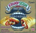Screamin' Sicilian Pizza Stromboli Recall [US]