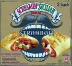 Screamin' Sicilian Pizza Stromboli Recall [US]