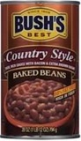 Bush Brothers & Co. Baked Beans Recall [US]