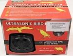 Pest-Stop brand Ultrasonic Bird Repeller