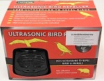 Pest-Stop brand Ultrasonic Bird Repeller