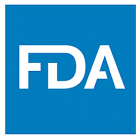 US Food and Drug Administration Logo