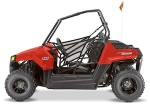 Polaris Sportsman RZR 170 ROV Recall [US]