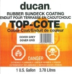 Ducan Rubber Sundeck Coating Recall [Canada]