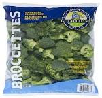 old Coast brand Broccoli Florettes Recall [Canada]