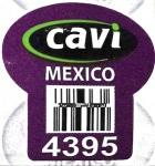 Cavi brand Maradol Papaya Recall [US]