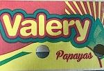 Valery brand Maradol Papayas Recall [US]