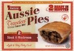 Morrison Aussie Travelers' Pie Recall [US]