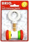 BRIO Soft Hammer Rattle Recall [Australia]