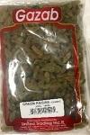 Gazab Green Raisins (Chinese) Recall [US]