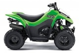 Kawasaki All-Terrain Vehicle Recall [US]