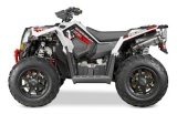 Polaris Scrambler All-Terrain Vehicle Recall [US]