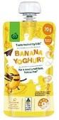 Woolworths brand Yoghurt Recall [Australia]