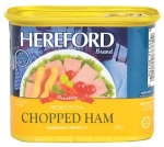 Hereford brand Chopped Ham Recall [Canada]